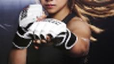 ซอง กายอน นักมวยสาว ที่สวยที่สุดในโลก บนสังเวียน MMA