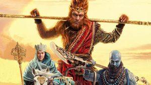ช่อง MONO 29  ยิงรัวหนังจีนฟอร์มยักษ์  The Monkey King 3 ภาครวด!!!