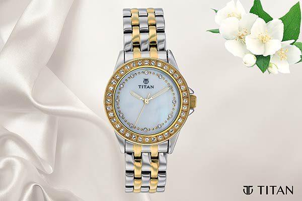 นาฬิกาไททัน ของขวัญพิเศษให้แม่