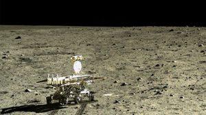 """ภาพถ่ายพื้นผิว """"ดวงจันทร์"""" หลังจีนส่งยานอวกาศพิชิตสำเร็จ"""
