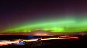 29 photos of the Aurora over the UK and Ireland