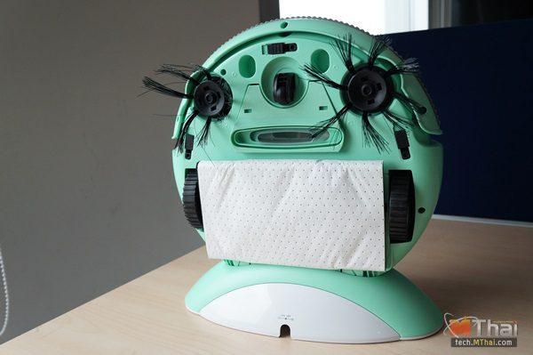 mini robot vacuum 045
