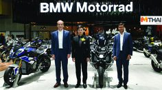 BMW Motorrad Thailand ขนทัพนวัตกรรมสองล้อมุ่งสู่งาน Big Motor Sale 2018