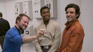 ผู้กำกับ The Last Jedi ทวีตข้อความประทับใจ หลังได้ดูทีเซอร์ The Rise of Skywalker