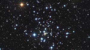 ตื่นตา! กลุ่มดาวเพชรอวกาศ มอบแทนความรักในวันวาเลนไทน์