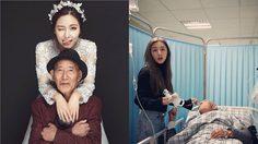 สาวจีน ถ่ายรูปพรีเวดดิ้งกับคุณตาตัวเอง ก่อนที่เขาอาจจะป่วยหนักกว่าเดิม