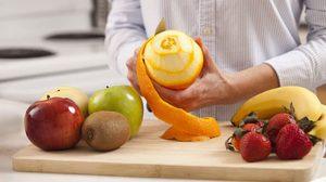 ประโยชน์ของเปลือกผักผลไม้