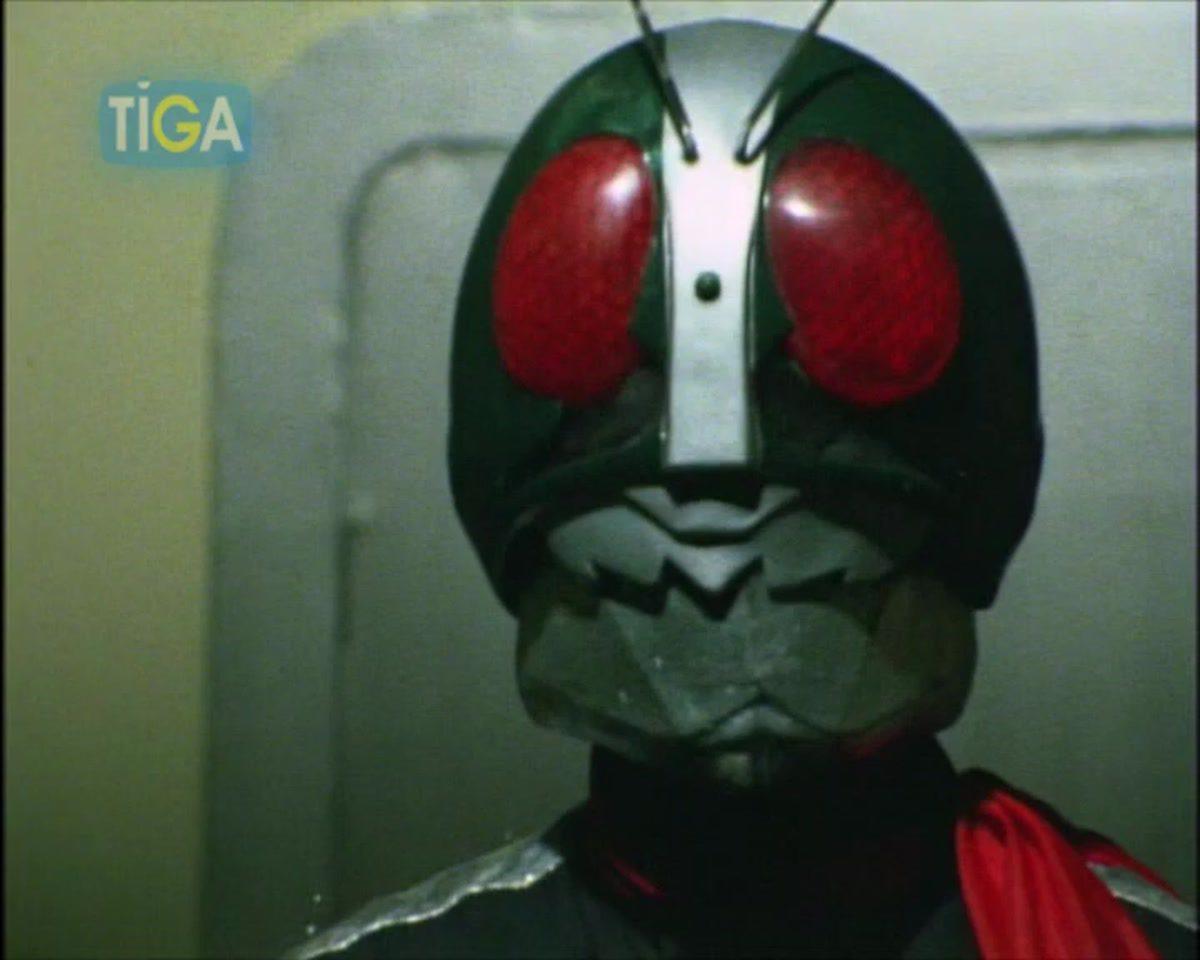 Masked Rider ตอนที่ 21-3