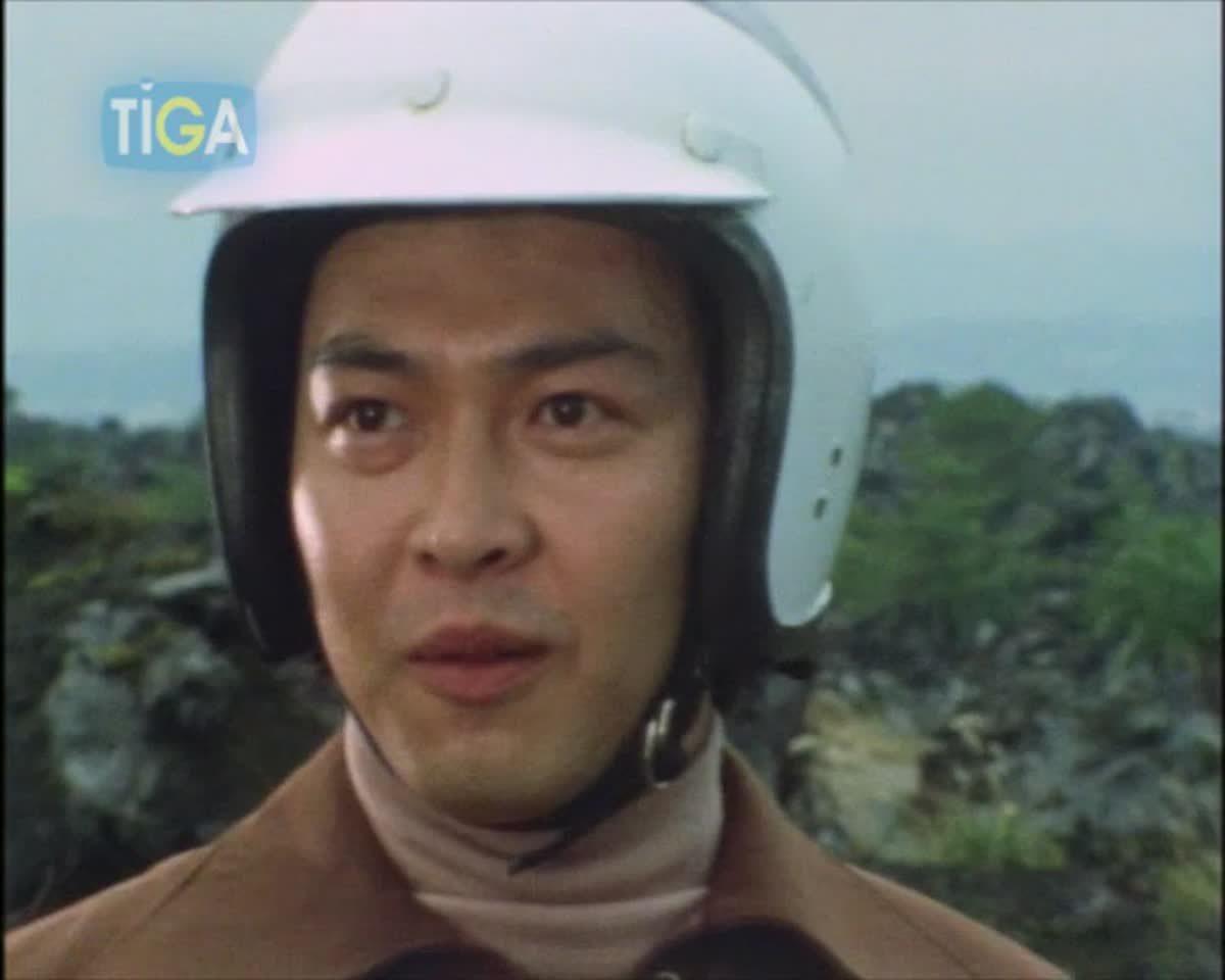 Masked Rider ตอนที่ 41-3