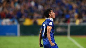 หยุดเถอะครับ! ธีราทร วอนอย่าทำให้ทีมชาติไทยโดนฟีฟ่าแบน