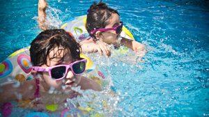 5 ประโยชน์ของการว่ายน้ำ
