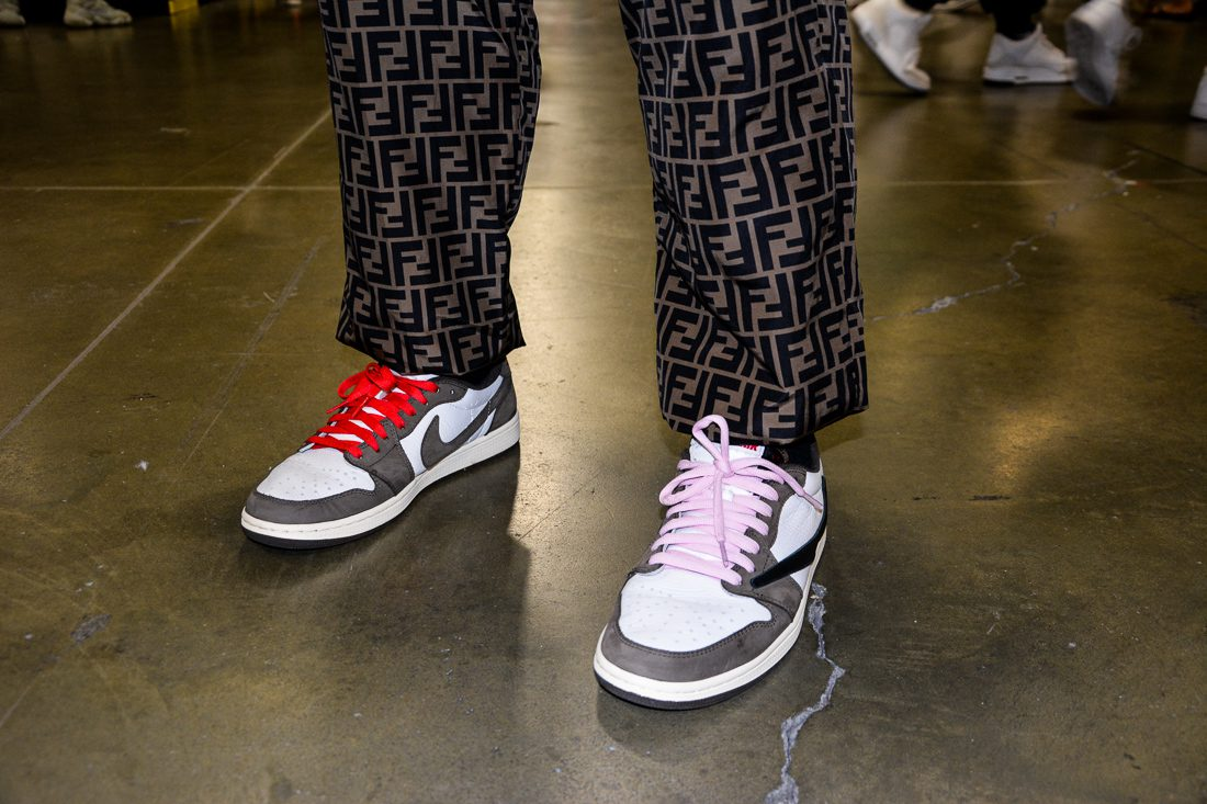 Sneaker Con, สนีกเกอร์, รองเท้า