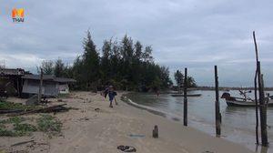 กรมอุตุฯ ประกาศฉบับสุดท้าย 'พายุปาบึก' อ่อนกำลังลงเป็นหย่อมความกดอากาศต่ำ