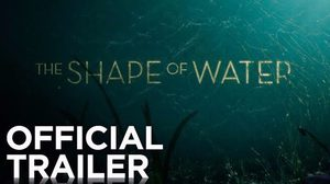 เธอผู้เป็นใบ้กับสิ่งมีชีวิตปริศนา!!? ผลงานล่าสุดของ กิลเลอร์โม เดล โตโร ในตัวอย่าง The Shape of Water