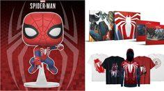 ของมันต้องมี!! 9 ไอเท็มเด็ด ควรค่าแก่การสะสม สำหรับสาวก Spider-Man