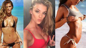 Nina Agdal หวานใจคนใหม่ของ Leonardo DiCaprio สวย และเซ็กซี่สุดๆ