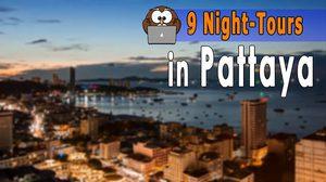 9 Night – Tours in Pattaya