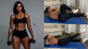 เผาผลาญไขมัน วันละ 25นาที ด้วยสูตรออกกำลังกาย Total-Body HIIT Workout