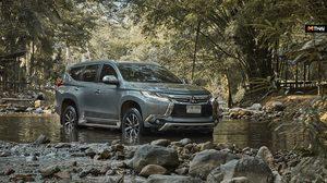 Mitsubishi Pajero Sport สุดยอดรถอเนกประสงค์จากตำนานสู่ปัจจุบัน