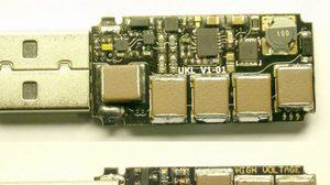 ระวังให้ดี! USB Killer อุปกรณ์พังคอมพิวเตอร์อย่างง่าย ได้มา อย่าเสียบเลย