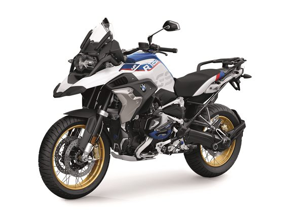 BMW R 1250 GS HP Style