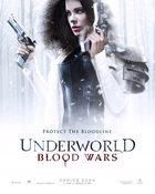 Underworld: Blood Wars มหาสงครามล้างพันธุ์อสูร