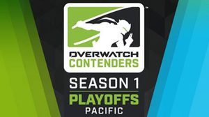 Overwatch Contenders Pacific รอบตัดเชือก 3 พฤษภา ห้ามพลาด!
