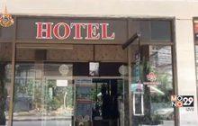 ไฟไหม้ห้องอาหารโรงแรมกลางเมืองพัทยา