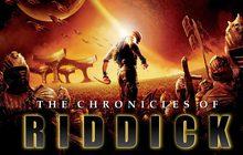 The Chronicles of Riddick ริดดิค