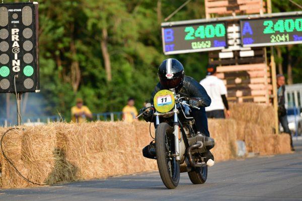 BMW Motorrad Day 2019