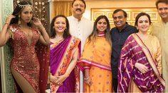 เจาะลึก มหาเศรษฐีอินเดีย ทุ่มสุดตัว จ้างบียอนเซ่ มาโชว์ในงานพรีเวดดิ้ง ของลูกสาว!