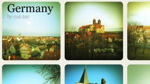 เยือนเยอรมนี ที่เมืองเล็กๆ นามว่า เควดลินบวร์ก (Quedlinburg)