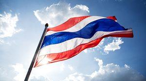 28 กันยายน วันพระราชทานธงชาติไทย