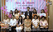 Me & Mom with Women.MThai by Oishi Buffet ครั้งที่ 6