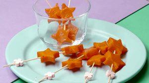 วิธีทำ แครอทเชื่อม กินของกินเล่นให้ได้สุขภาพ