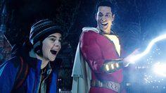 หนัง Shazam! คะแนนดี ดูสนุก และภาคต่ออาจจะรอไม่นานอย่างที่คิด