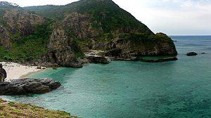 เกาะซามามิ ความสมบูรณ์แบบที่หลบซ่อนใต้หน้ากากโอกินาวะ