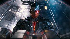 โจ มอร์ตัน เผยสิ่งที่น่าสนใจที่แฟน ๆ อาจจะได้เห็นในหนังซูเปอร์ฮีโร่ภาคเดี่ยว Cyborg