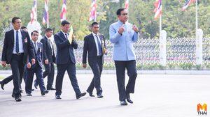 บิ๊กตู่ส่งสารถึงคนไทย ห่วงสังคมแตกแยกหลังเลือกตั้ง