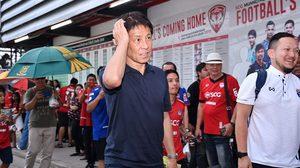นิชิโนะ เปิดใจกับ AFC นักเตะไทยต้องไปค้าแข้งต่างประเทศให้เยอะ