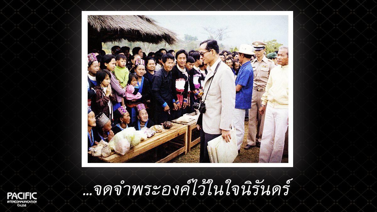 36 วัน ก่อนการกราบลา - บันทึกไทยบันทึกพระชนมชีพ