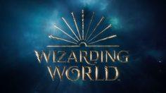 ปล่อยทีเซอร์แรก Fantastic Beasts: The Crimes of Grindelwald