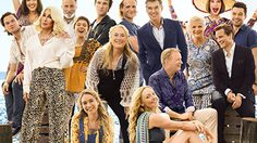 รีวิว Mamma Mia! Here We Go Again