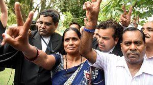 ศาลอินเดียอนุมัติ 'ประหาร' 4 จำเลย รุมโทรมหญิงบนรถเมล์