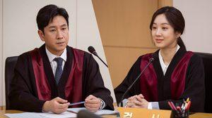 """""""โมโนแมกซ์"""" เผยเบื้องหลังชีวิตอัยการผ่านซีรีส์เกาหลี """"Diary of a prosecutor"""""""