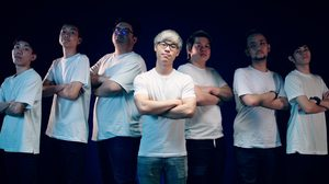 Mickie นำทัพทีมชาติไทย สู้ศึก Overwatch World Cup รอบแบ่งกลุ่ม กรุงเทพฯ