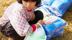"""MThai คลิกดี ทำดี 1/2557 """"ร่วมค่ายอาสา… พัฒนากับน้อง.. ม.แม่ฟ้าหลวง : ค่ายสีน้ำตาล"""""""