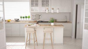 3 ทริคแสนง่ายขจัด คราบมัน ตามจุดต่างๆในครัวให้หมดไป