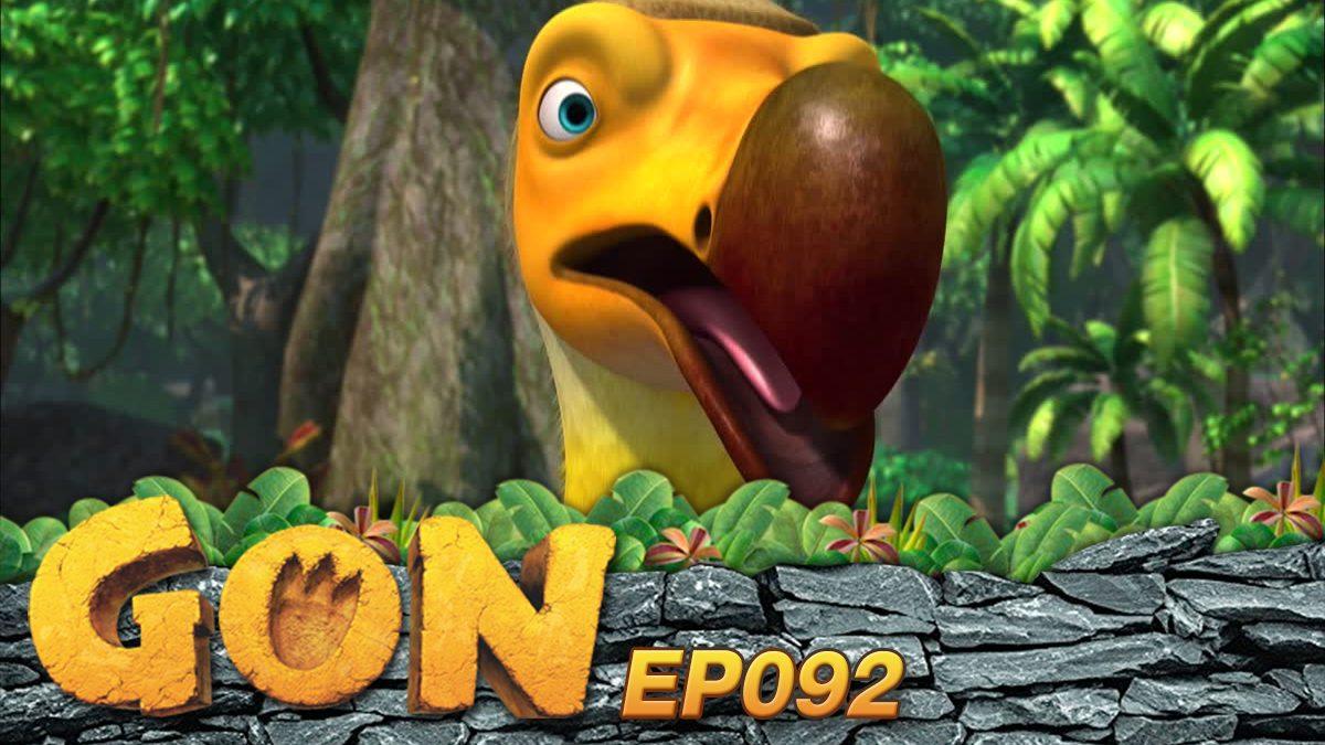 Gon EP 092
