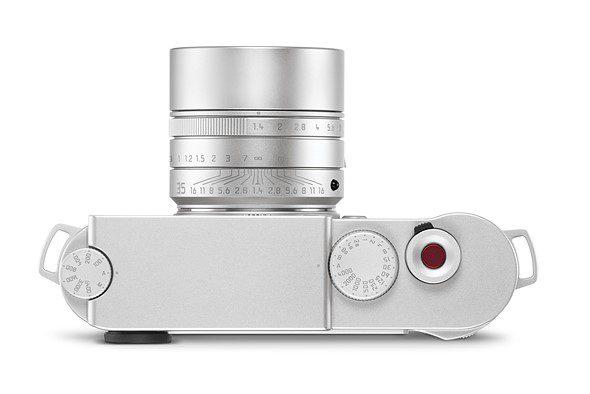 Leica M10 Zagato Edition